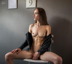 hot seat by philippe-art