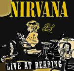 Nirvana Live at Reading by biel12