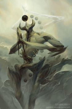 Keter by PeteMohrbacher