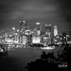 The Point, Pittsburgh PA by ANNIHILATOR001