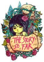 The Story So Far by MIRRORMASTER