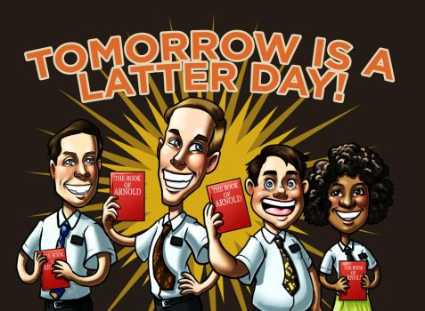 Tomorrow is a Latter Day! by Kaxen6