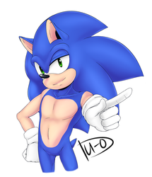 Sonic project by Du-O
