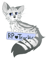Snowpaw RP tracker and seeker by VentiusX
