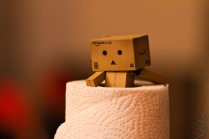 Danbo by Vultilion