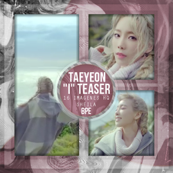 Photopack 4988 - TAEYEON Music Video Teaser (SNSD) by southsidepngs