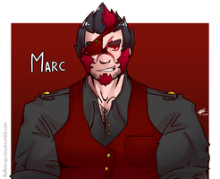 Marc by Mister-Pancake