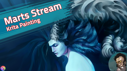 9th of September Kirta Livestream 7pm(UTC) by MarTs-Art