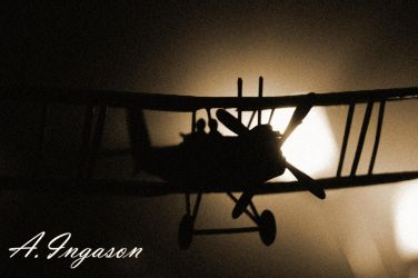 Sopwith 3 by The-Baron
