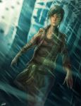 Beyond Two Souls by JonLamart