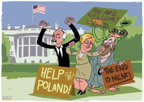 Help Poland by sledziu