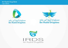 Ibn Rushd Drugstore by marstyle