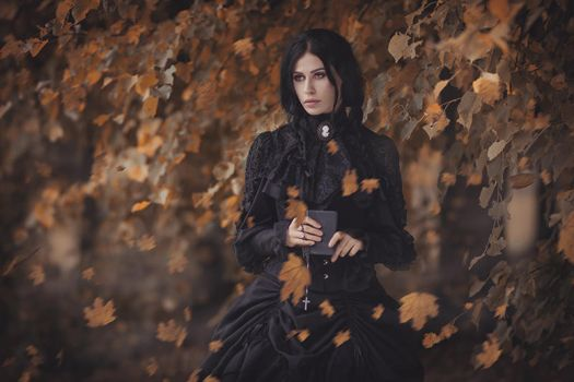 Autumn by Anette89