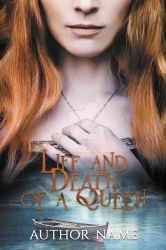 Life and death of a queen - Premade Book Cover by LondonMontgomery