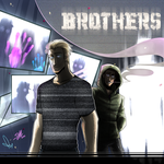 P-NO: Brothers // Playlist by Derekari