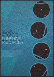 Sunshine Recorder by HattTrick