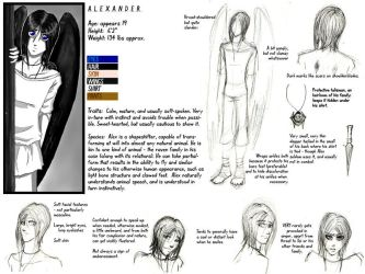 Reference for Alex by Absolute-Sero