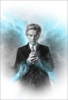 TWELTH - Doctor Who by YoungPhoenix3191