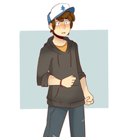 dipper by Screebs
