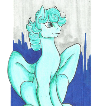 ACEO - Medley by purenightshade
