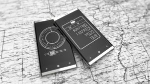 Compasses for Windows Phone 7 by JonDae