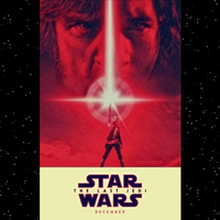Star Wars: The Last Jedi Poster [The Remix] By Me by Estonius