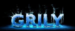 Water - Grily - Signature by Grily