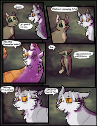 Two-Faced page 320 by Deercliff