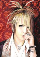 +:Ruki for Amanda:+ by justMelody
