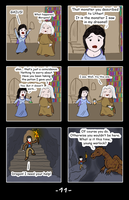 A typical Merlin episode - 11 by Xyrten