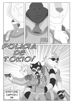 Ghost Love Cap 2 - Pag 61 (Spanish-Version) by EVANGELION-02