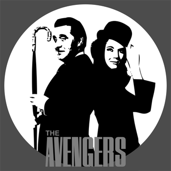 The Avengers by CmdrKerner