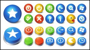 I like buttons 3a by MazeNL77