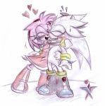 New Silver X Amy by Skutchi