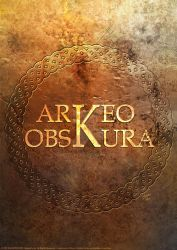 ARKEOBSCURA logo by MASTROPERO