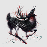 Wolf in sheep's clothing by Alaiaorax