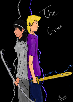 PJO- The Grace by S-lage
