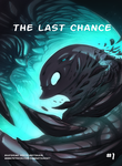 The last chance: cover by Ket-DawnAtSunset
