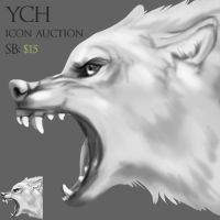 Icon YCH auction: PENDING by Chickenbusiness
