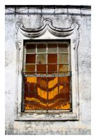 Beja Old Window by FilipaGrilo