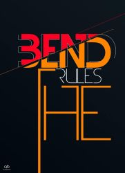 Bend the Rules by abbiyham
