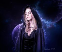 The Good Witch by Kallaria