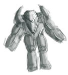 2014/1/2 Powered Armour by PCRaven