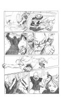 Avengers Pag 18 by DonPapi