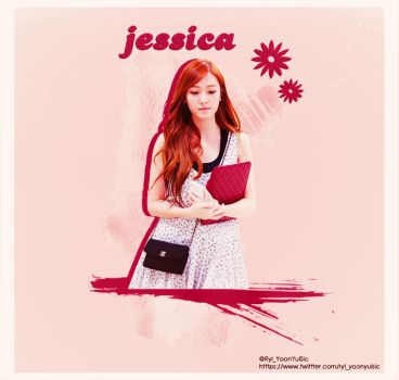 Jessica Jung Wallpaper #1 by RylYoonYulSic