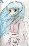Botan by shadowkoneko