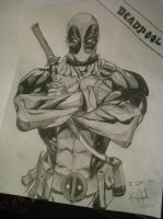 Deadpool by xXXxNightShadexXXx