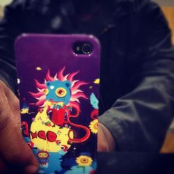 orkibal's mobile case by popmycase by orkibal