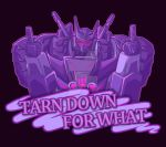 Tarn down for WHAT by VulpisMajor