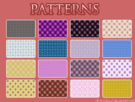 Patterns-15 by dfrtgyr6yu7